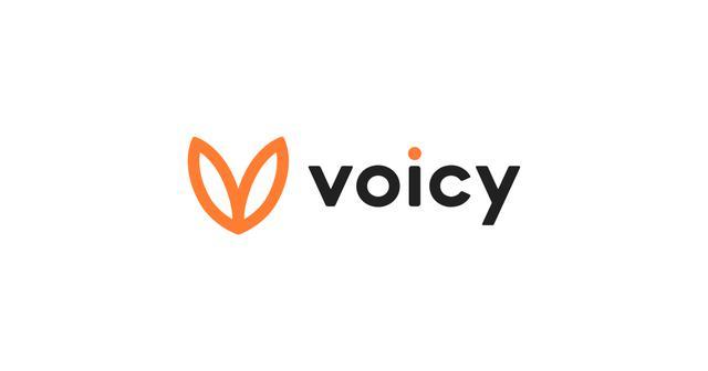 画像: Voicy - ボイスメディア
