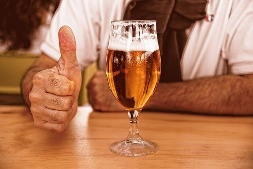 画像: ビール・発泡酒・第3ビールの3つに分類される(写真はイメージ/pixabay)
