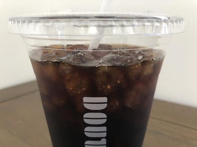 画像: ドトールのカフェインレスアイスコーヒー、頼み方は簡単