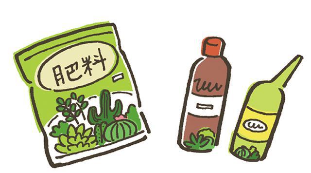 画像: 肥料にはどんなものがあるの?