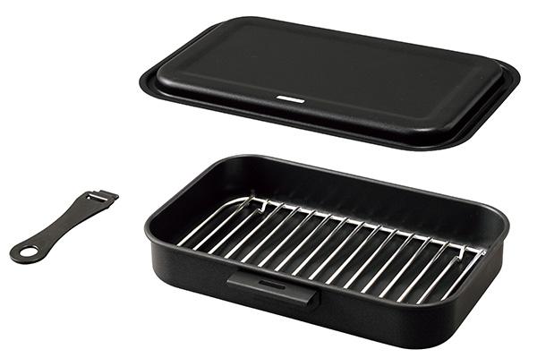 画像2: アイリスオーヤマ マイコン式オーブントースター MOT-401