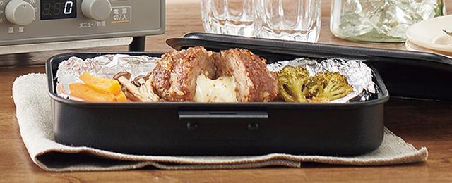 画像4: アイリスオーヤマ マイコン式オーブントースター MOT-401