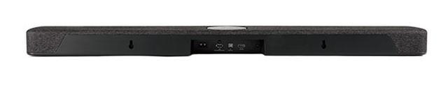 画像: HDMI端子を備え、ARCに対応しているので、対応テレビの音声をすべて本機から再生可能。
