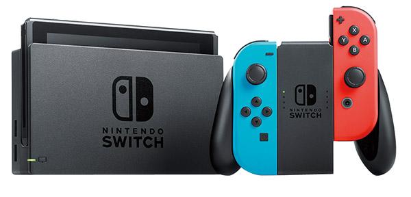 画像: Nintendo Switch専用。ほかのゲーム機やパソコンなどでは遊べないので、その点は注意が必要だ。