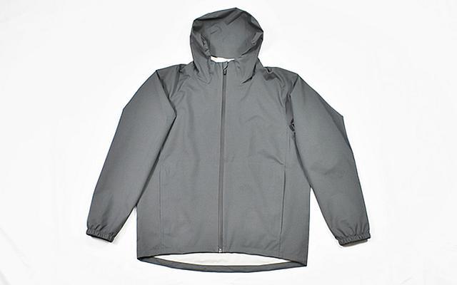 画像: 気軽に着れるアウトドアジャケット?