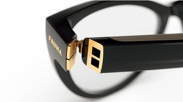 画像2: Fauna Fauna Audio Glasses