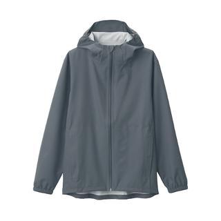 画像: 【無印良品】雨風を防げて蒸れにくい!撥水防水テープ使いフードジャケット購入レビュー