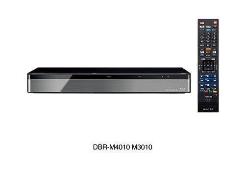 画像2: TVS REGZA レグザ DBR-M4010/M3010
