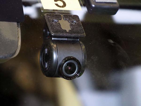 画像: ドライブレコーダー「CA-DR03HTD」