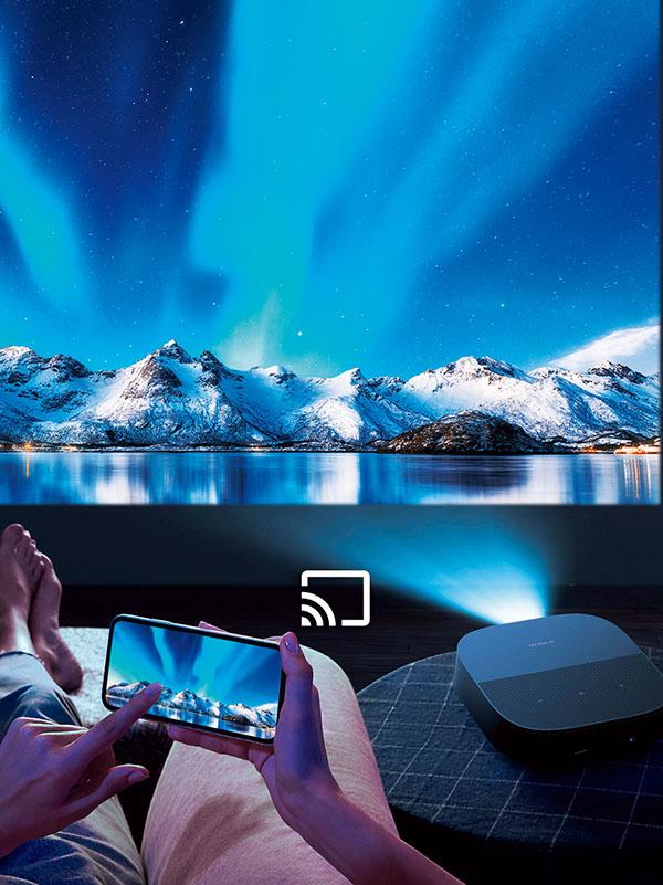 画像: アンカー・ジャパン Nebula Vega Portable/Nebula Solar