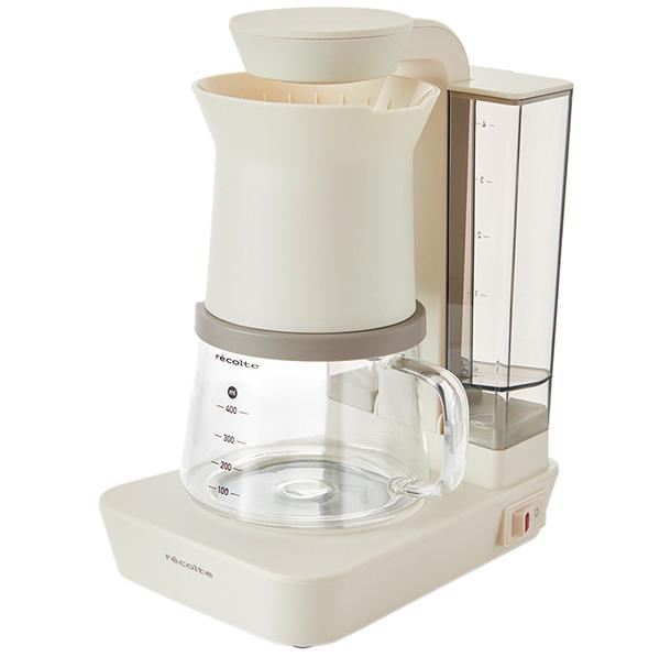 画像1: レコルト レインドリップコーヒーメーカー