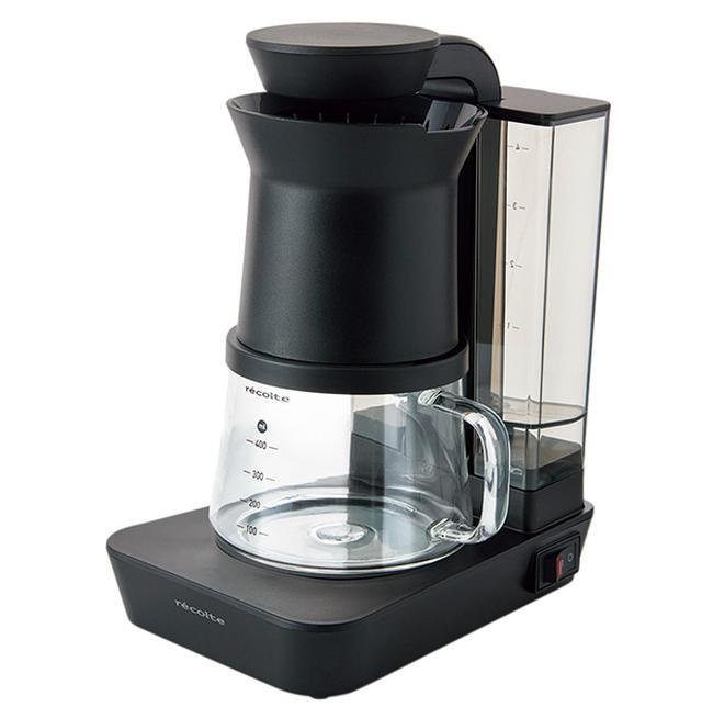 画像4: レコルト レインドリップコーヒーメーカー