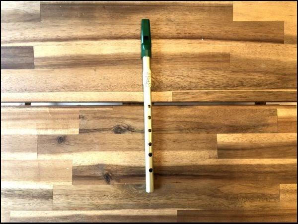 画像: アイルランドの民族楽器です