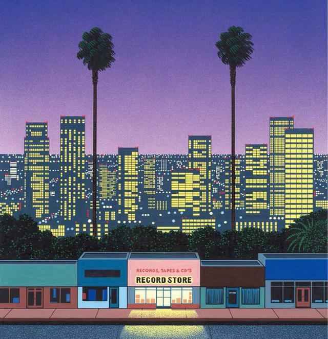 画像: CITY POP (1976-1989)