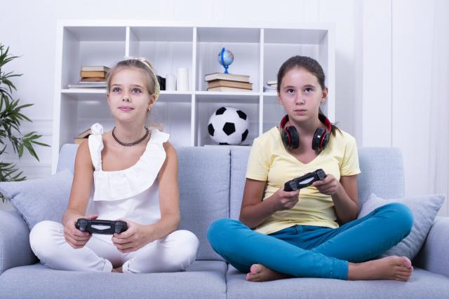 画像: 家族や友達とプレイするならNintendo Switch