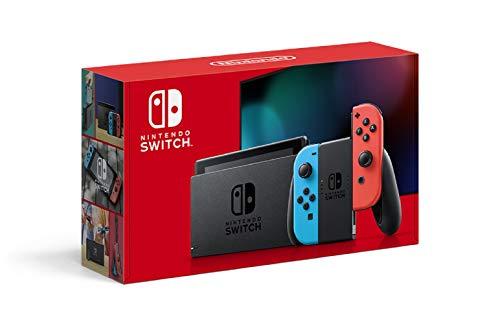 画像1: 【Nintendo Switch】結局どっちが買い?スイッチとスイッチライトをユーザー目線で徹底比較!