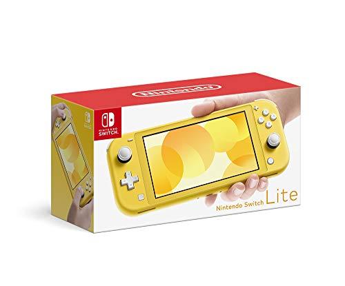 画像2: 【Nintendo Switch】結局どっちが買い?スイッチとスイッチライトをユーザー目線で徹底比較!