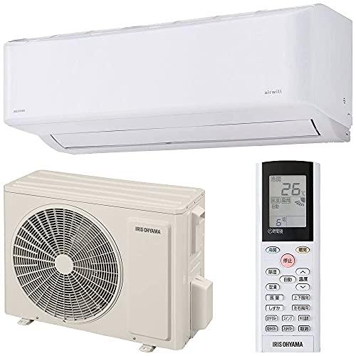 画像: 【アイリスオーヤマの最新エアコン】GFシリーズが他社の高機能製品より支持される理由とは