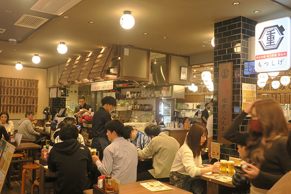 画像: 横浜エリアにドミナントを構える店がほとんどで、地元の居酒屋愛好家にとっては「食フェス」のような楽しさをもたらしている。