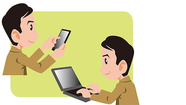 画像: 自分が使っているネットサービスのアカウントとパスワードをこの機会に確認しよう。
