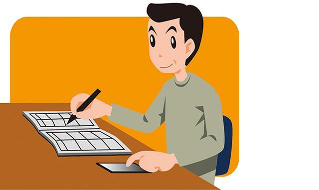 画像: デジタルとはいえ継承には一定の手続きが必要。必要な情報はノートにまとめておく。