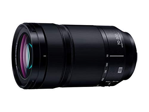 画像: 【レビュー】驚愕のマクロ性能!LUMIX S 70-300mm F4.5-5.6 MACRO O.I.S. ぼけも美しく開放解像力も高い望遠ズーム(実写チャート評価)