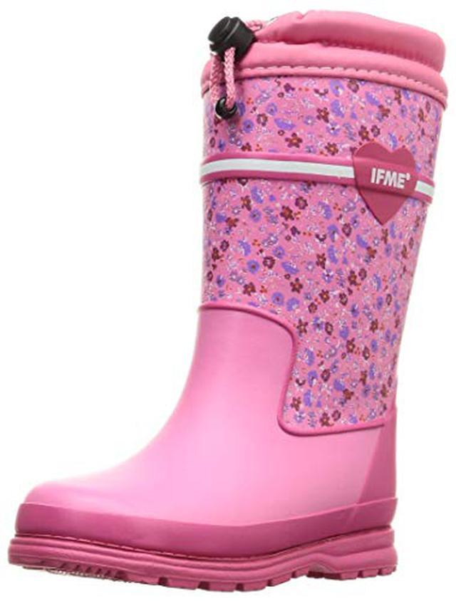 画像15: 【子供用長靴】キッズにおすすめの人気ブランドはコレ!現役ママが選ぶおしゃれで履きやすいレインブーツ15選(2021年最新版)