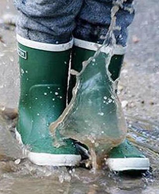 画像12: 【子供用長靴】キッズにおすすめの人気ブランドはコレ!現役ママが選ぶおしゃれで履きやすいレインブーツ15選(2021年最新版)