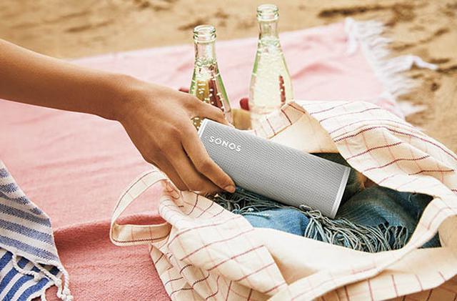 画像3: Sonos Sonos Roam