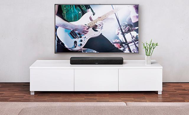 画像3: デノン Denon Home Sound Bar 550
