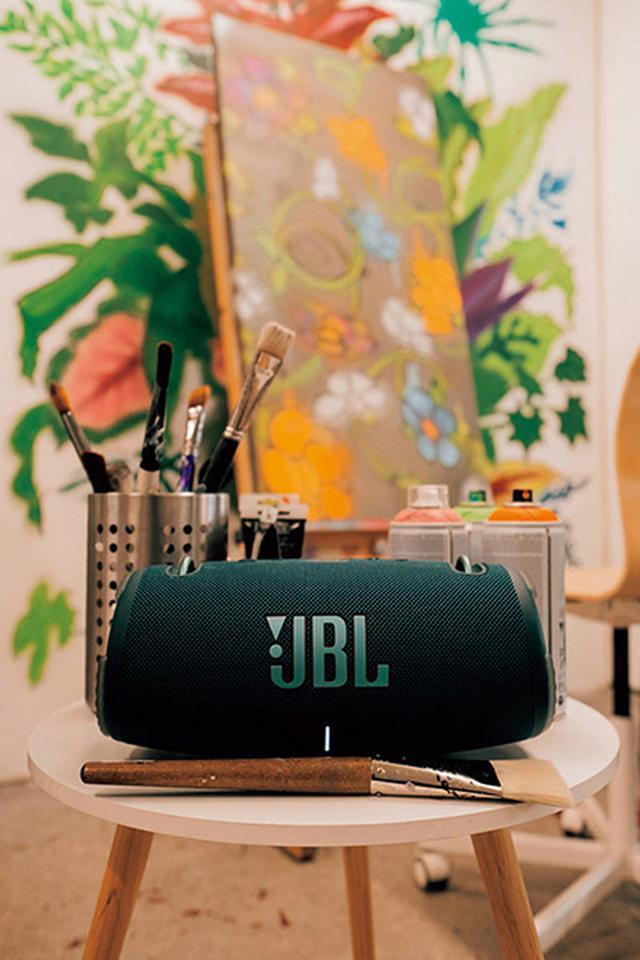 画像3: JBL XTREME 3