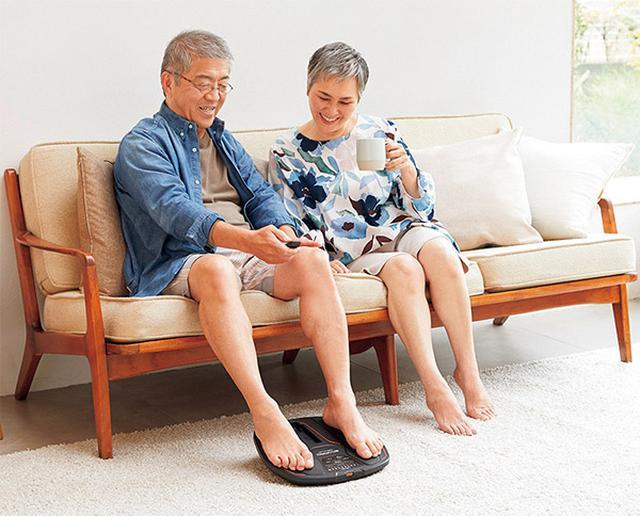 画像2: MTG SIXPAD Foot Fit Lite