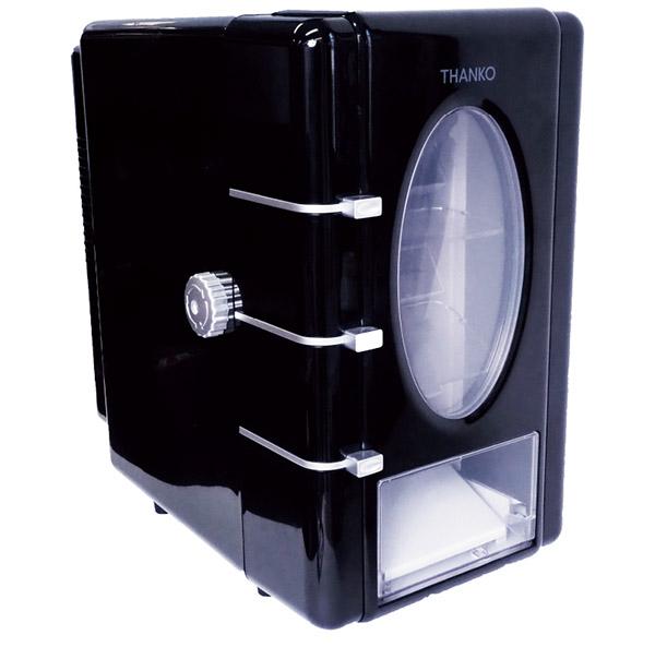 画像: サンコー 大人のインテリア「自動販売機型冷温庫」