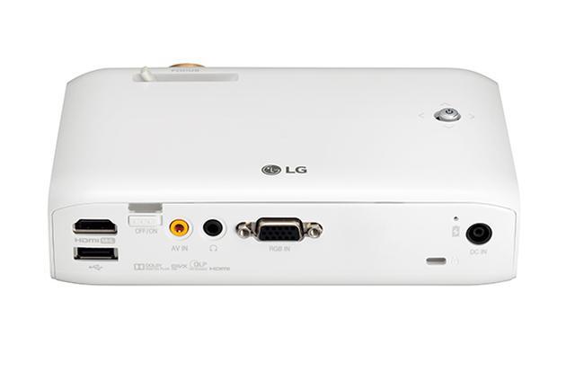 画像2: LG LG CineBeam PH510PG