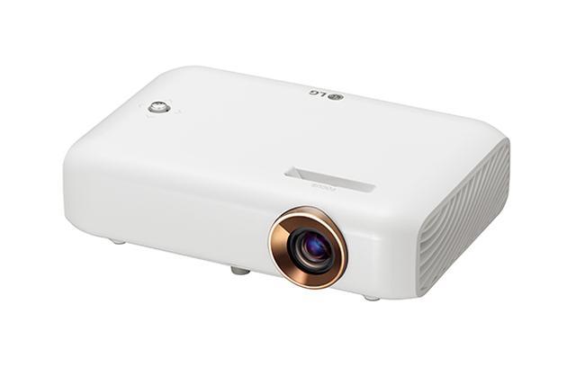 画像1: LG LG CineBeam PH510PG