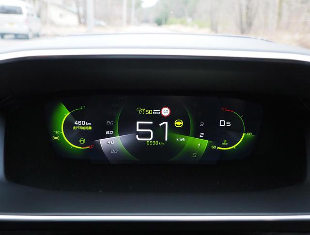 画像: 3D表示となる「i-Cockpit」を全車種に搭載(写真:2008GT)