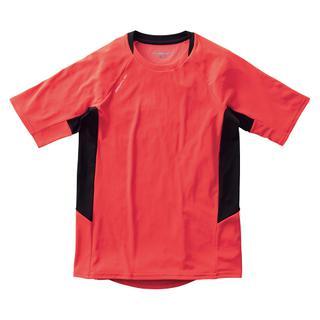 画像: 【ワークマン】着るだけでマイナス5度?肌さらさらを保つ機能がギュッと詰まった「ZERO DRY ゼロドライ-5℃ 半袖Tシャツ」