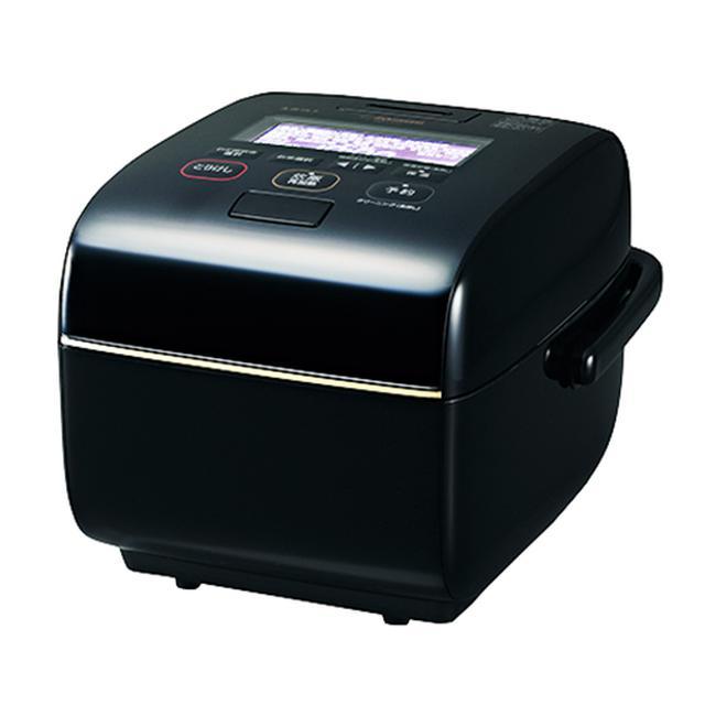 画像1: マイコン炊飯器・IH炊飯器・圧力IH炊飯器の違いは?いちばんいい方式はどれ?