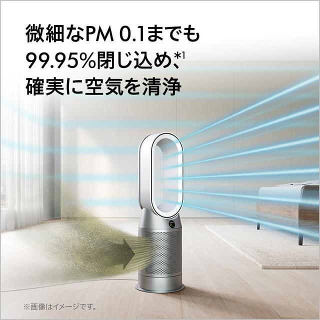 画像2: 【空気清浄機のおすすめ5選】2021年の注目機種を家電王が厳選!