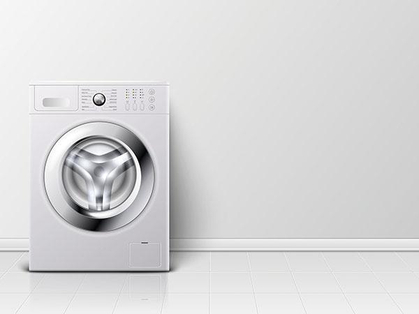 画像: 洗濯容量は一人一日1.5キロを目安に余裕を持って選びたい。乾燥容量は最新の機種でも最大7キロなので、外干しと合わせて使うことになる。