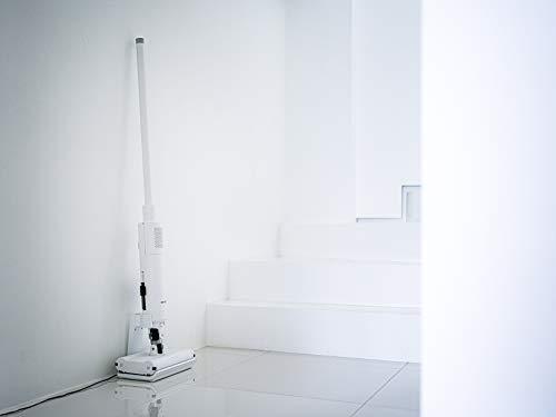 画像: 【BALMUDA THE CLEANERレビュー】バルミューダらしさが詰まった先進的な掃除機に私が感じた期待と誤算