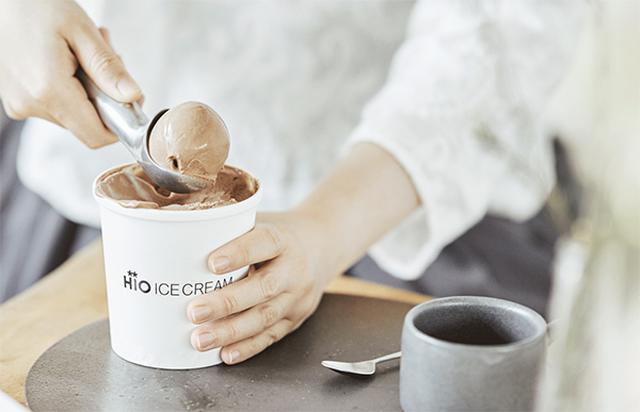 画像: hioicecream.com