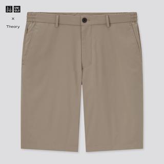 画像: 【ユニクロ】感動イージーショートパンツ購入レビュー!理想的な丈で大人が爽やかに履きこなせる夏のマストアイテム