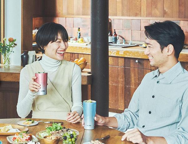 画像: www.thermos.jp