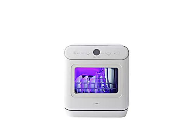 画像2: 【食器洗浄機のおすすめ】家族が増える時が買い時?私がシロカのタンク式食洗機「アドバンスシリーズ」をおすすめする理由