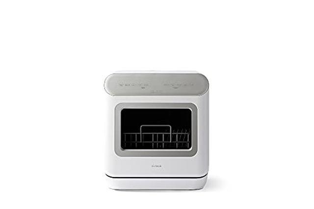 画像1: 【食器洗浄機のおすすめ】家族が増える時が買い時?私がシロカのタンク式食洗機「アドバンスシリーズ」をおすすめする理由