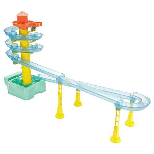 画像1: 【流しそうめん機のおすすめ】もはやお祭り化?おもちゃメーカーが手がけるスライダータイプがすごい!