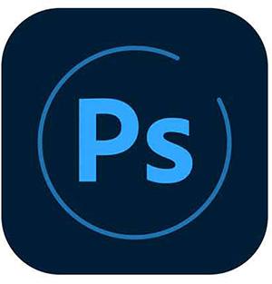 画像: Photoshop Camera
