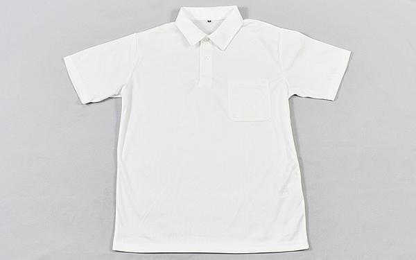 画像: 程よいラフさが魅力的なポロシャツコーデ