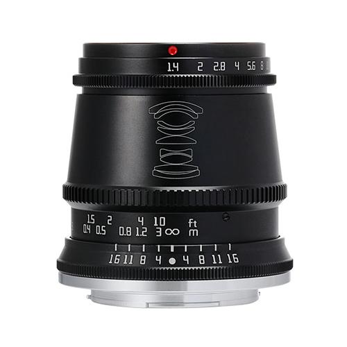 画像: 17mmという絶妙な焦点距離で開放はF1.4。APS-C向けですが16,000円を切る25mm相当の単焦点レンズとは非常に魅力的です。 http://stkb.co.jp/info/?p=16477